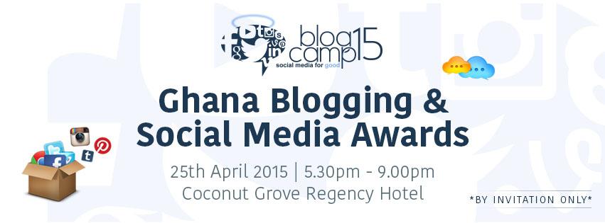 Ghana Blog